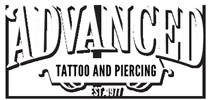 Advanced Tattoo Logo